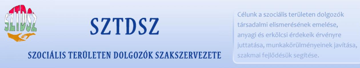 Sztdsz.hu